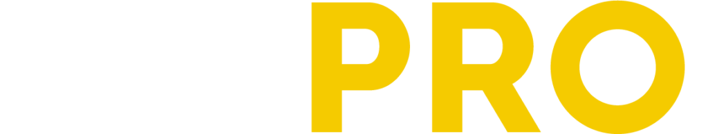 CMPRO™ Construction Management Software Simplified™ brand identity alternate logo