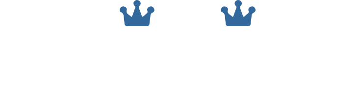 RFIKing.com LLC brand identity logo reversed